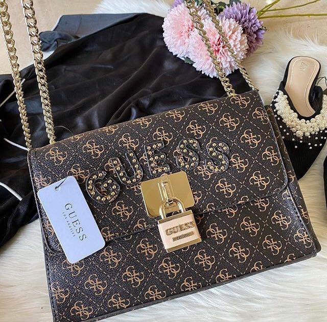 Guess Downtown Crossbody