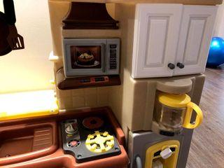 Little Tikes Kitchen and BBQ