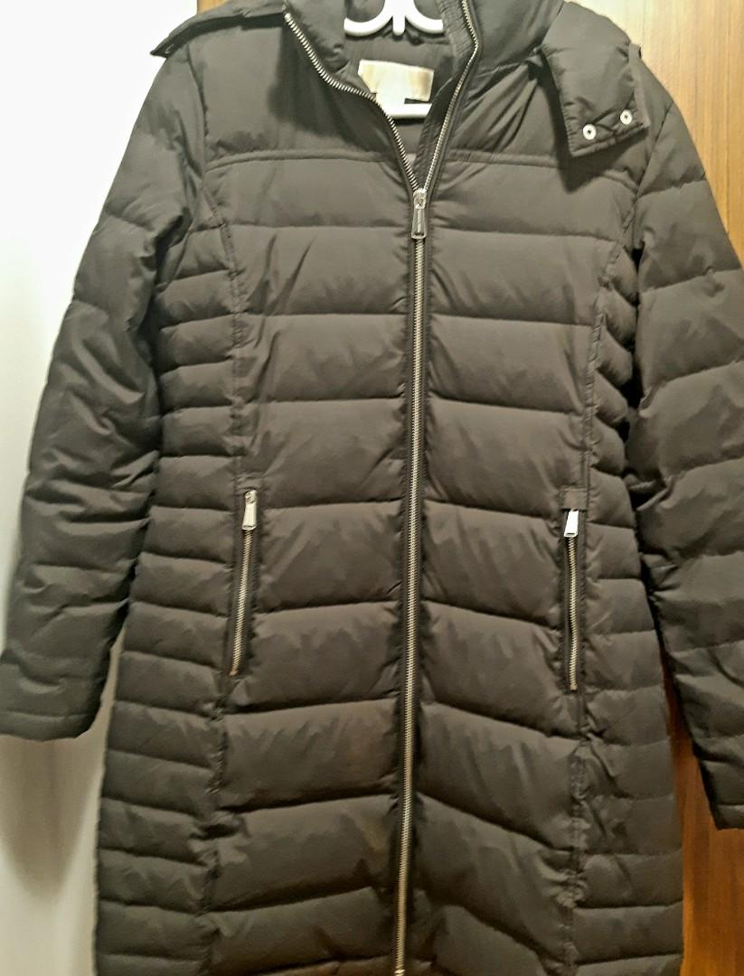 MICHAEL KORS WINTER COAT EUC