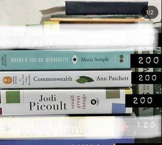 MMPB book at Php200 each or TAKEALL PHP500