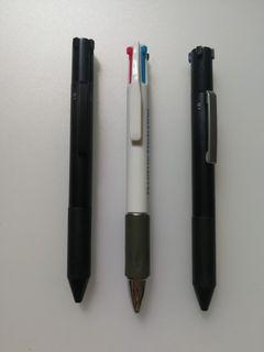 Multi-colour Pen Set