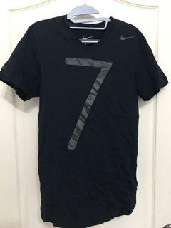 Nike C羅 CR7 短袖