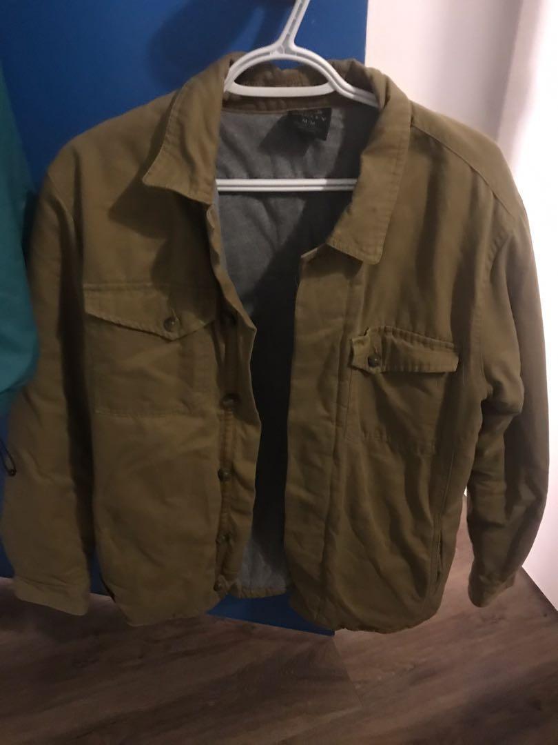 Oakley medium jacket