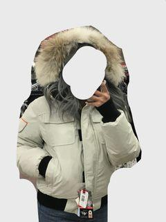 OSC Nini Opal Jacket