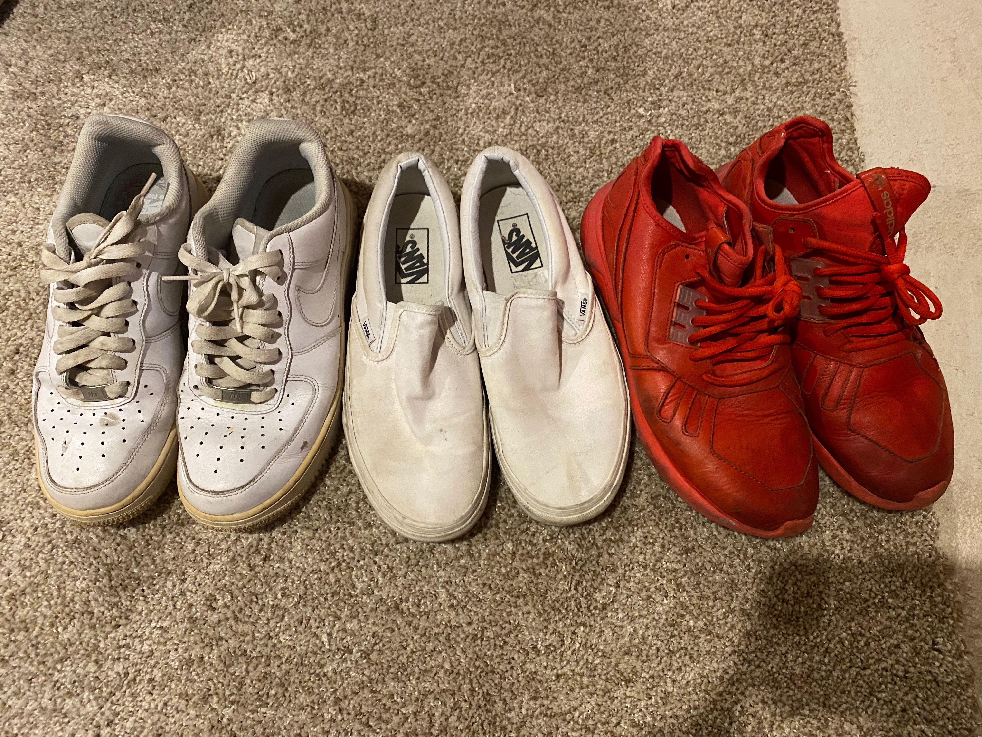sneakers for men for sale
