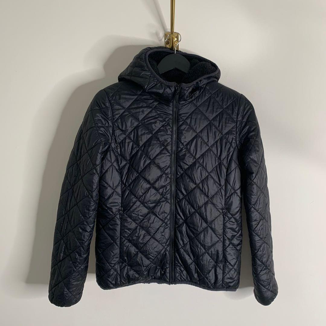 Tna Puff Jacket