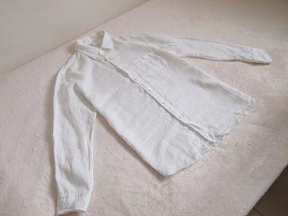 Uniqlo 亞麻襯衫