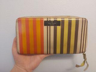 Vintage Authentic Kate Spade Wallet