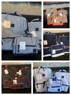 Anello Bundle promo bags