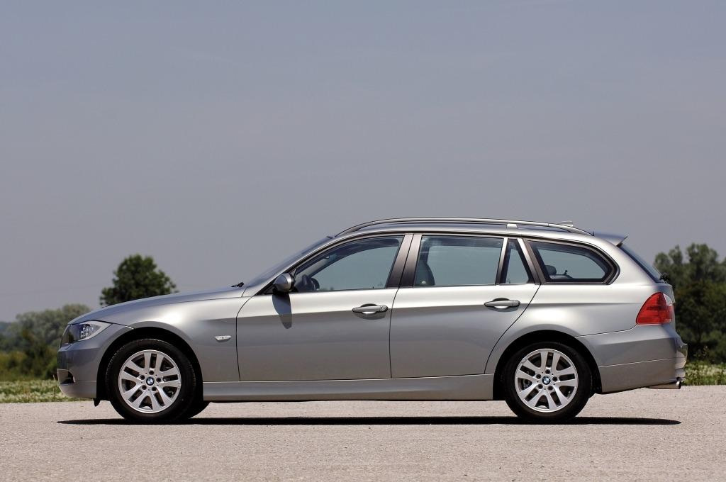 BMW 320i e91 Touring 旅行車 全景天窗 🉑增貸20萬 免頭款免聯徵 自售 e90 e30 F31 G21 E61 F11 e92 e93  530i 330i Avant estate V50 Superb Fabia Combi Octavia Variant Levorg sportbrake  ST Wagon Mazda6 Wagon