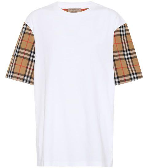 BURBERRY t-shirt authentic size XS