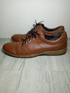Enrico Coveri Brown Shoes