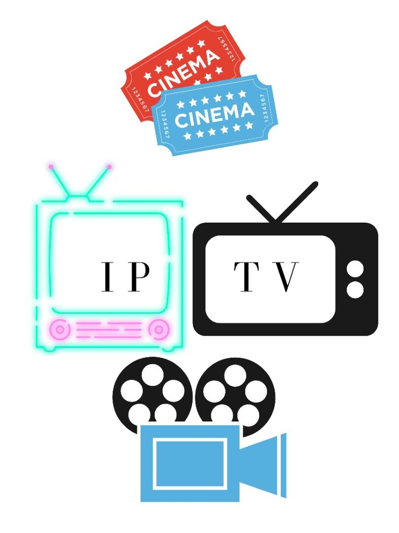 First Rate IP TV Service