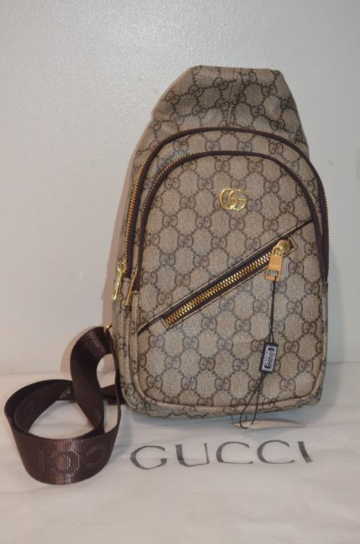 Gucci Chestpack