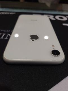 二手iPhoneXR 128G 白