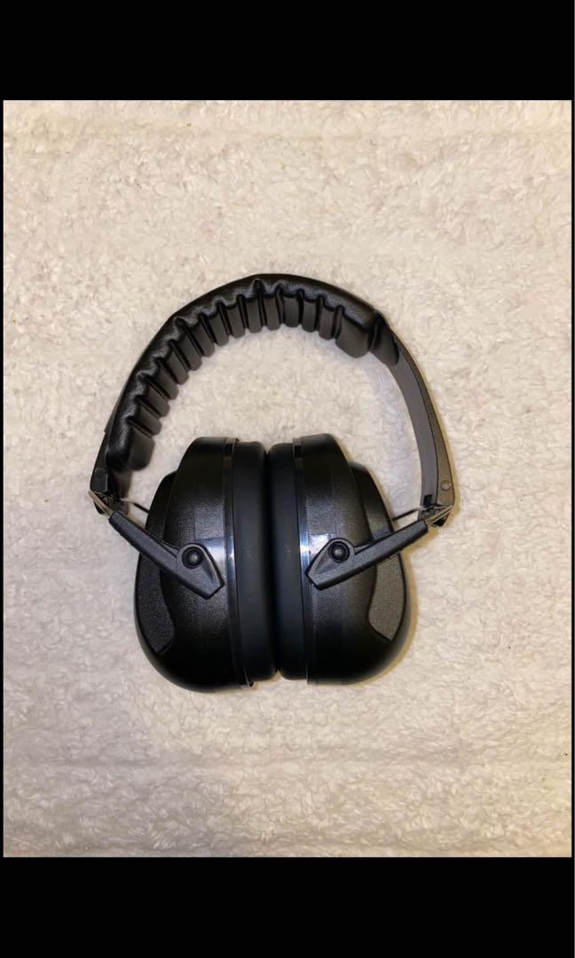 Noise Cancelling Headphones For Ages 0-5
