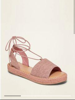 Old navy Espadrille not tory burch guess mk