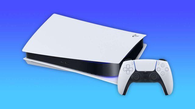 Playstation 5 Digital Preorder