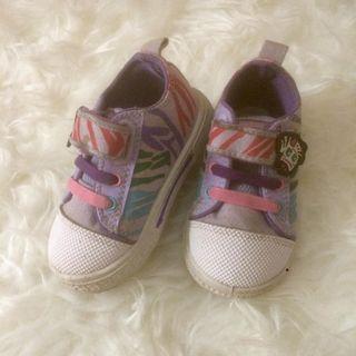Sepatu anak bbg bata