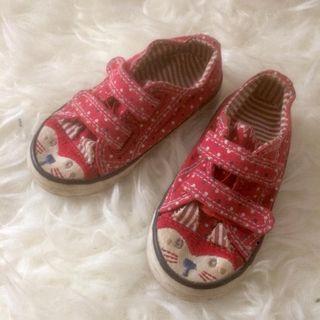 Sepatu bayi anak mothercare