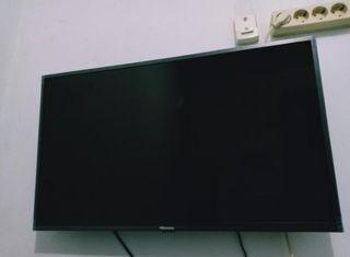 SMART TV HISENSE 32 INCH