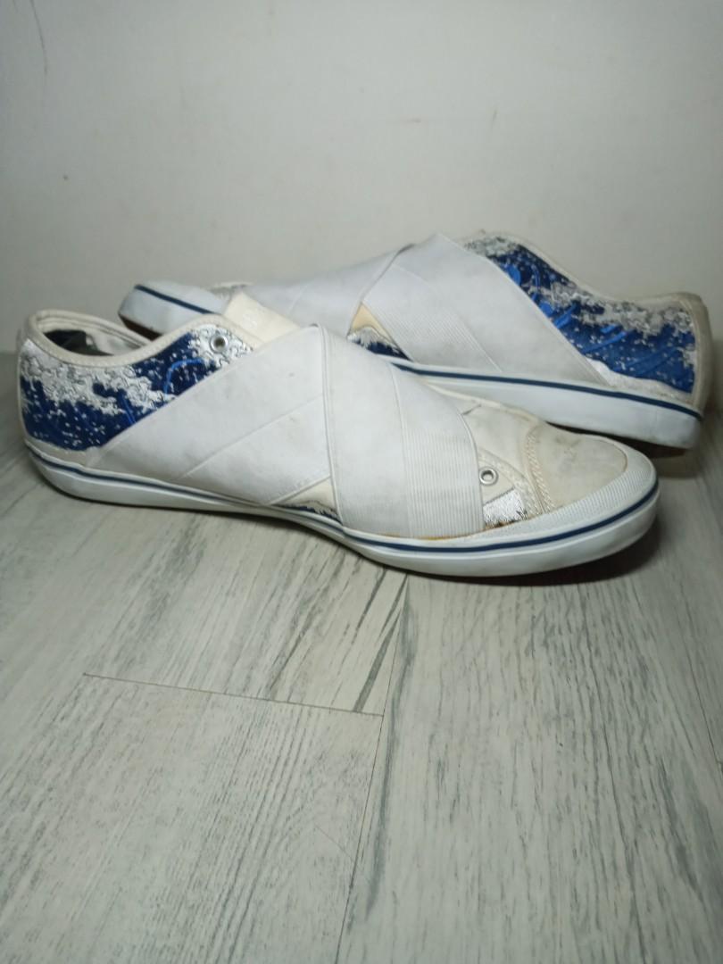 Tretorn Gullwing shoes, Men's Fashion