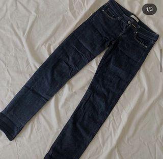 Uniqlo jeans women
