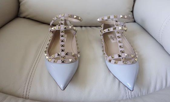 Authentic Valentino shoes for sale