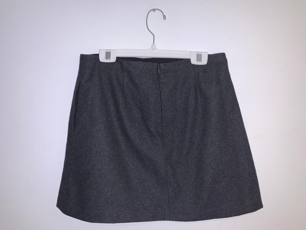 Wilfred Skirt (New Class Mini Skirt)