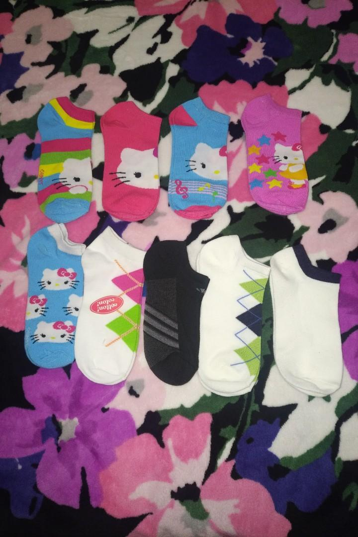 Women's/Girls Socks