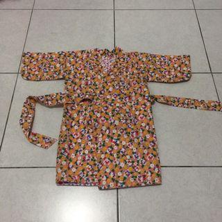 二手 約2-3歲 女寶寶和服 日式和服