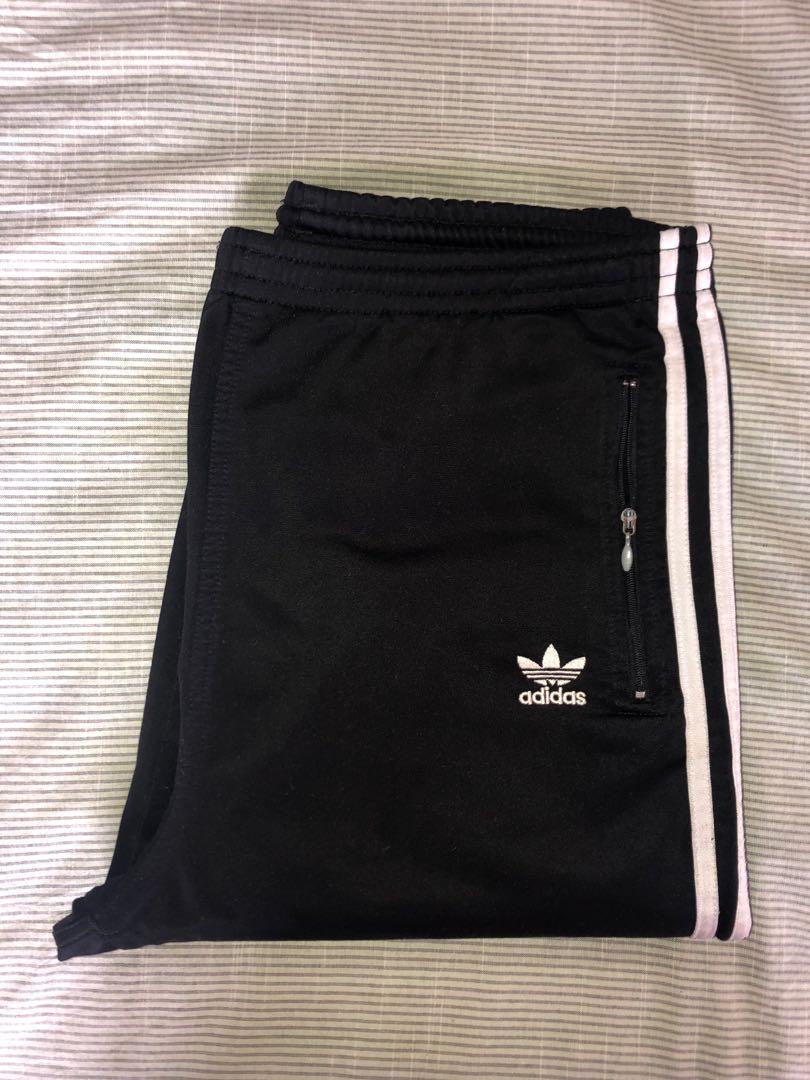 Adidas 3-Stripe Pants