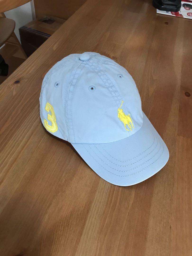 Baby Polo cap
