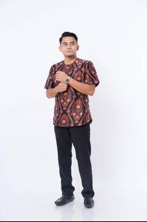 Baju Batik Stylo