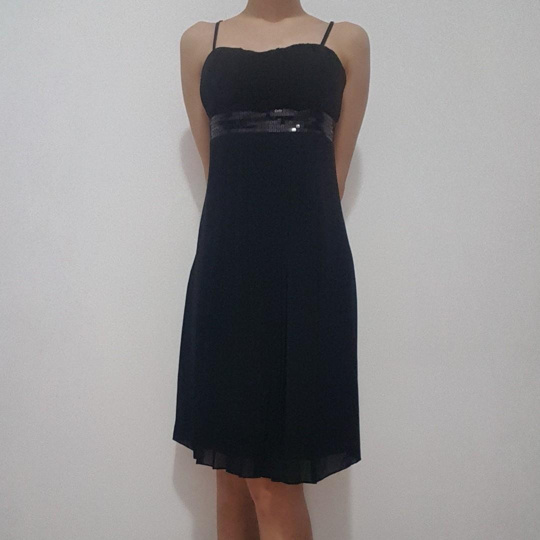 Brand New Black Dress