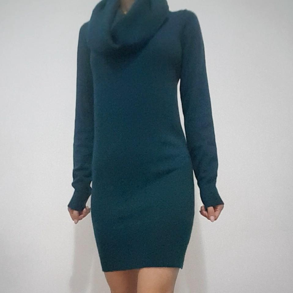 Brand New French Connection Sweater Dress