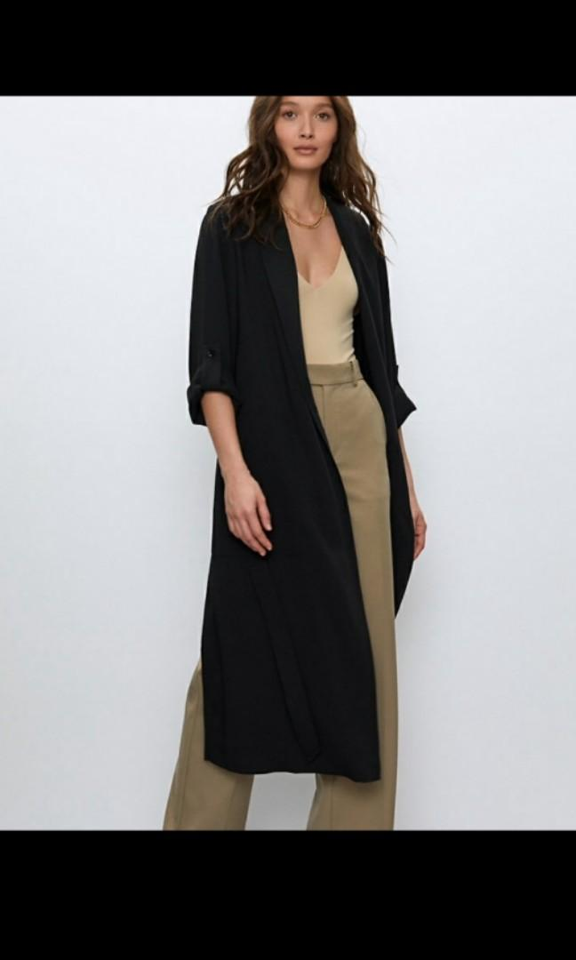 Kahlo Robe Dupe - S