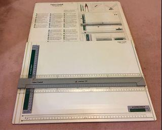 Faber-Castell Drawing Board