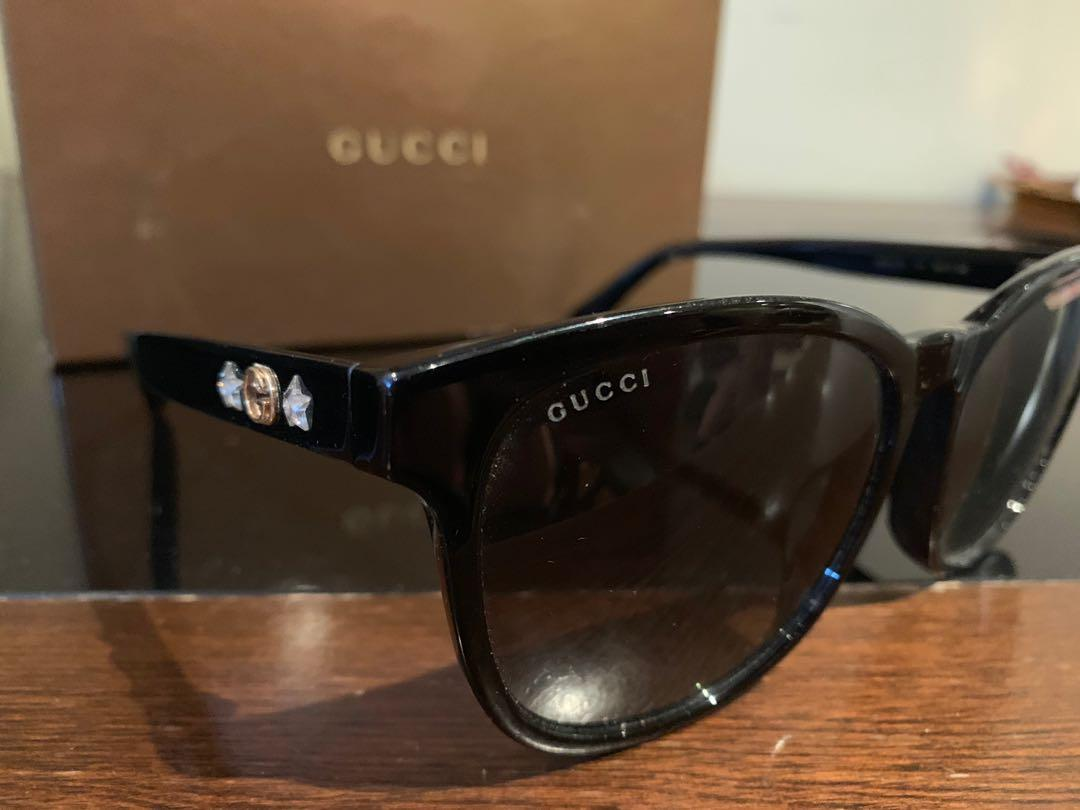 Gucci Sunglasses (Women's)