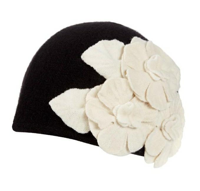 Helene Berman London Hat