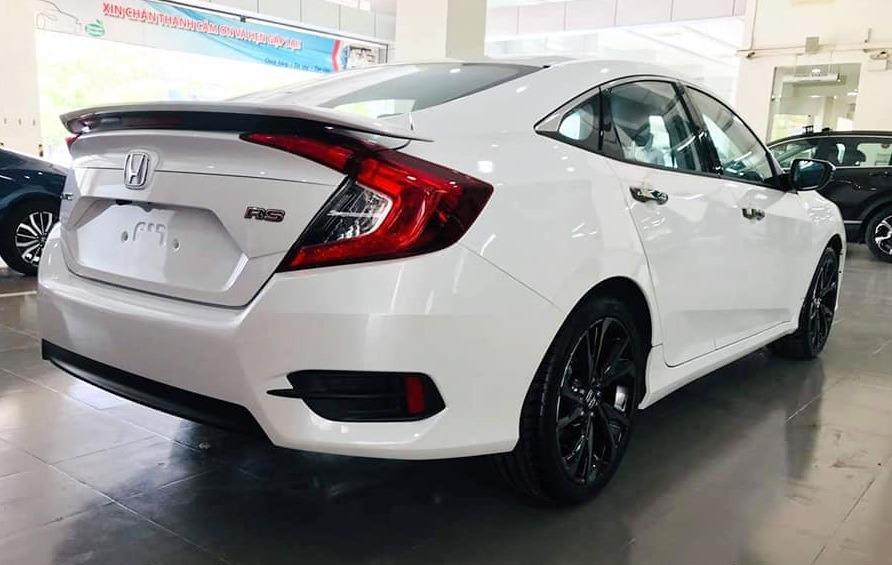Honda Civic 2020 Baru Rebat Sehingga RM7XXX WHATSAP ME