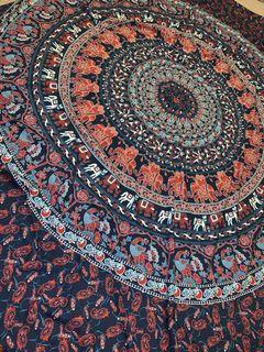 New Tapestry