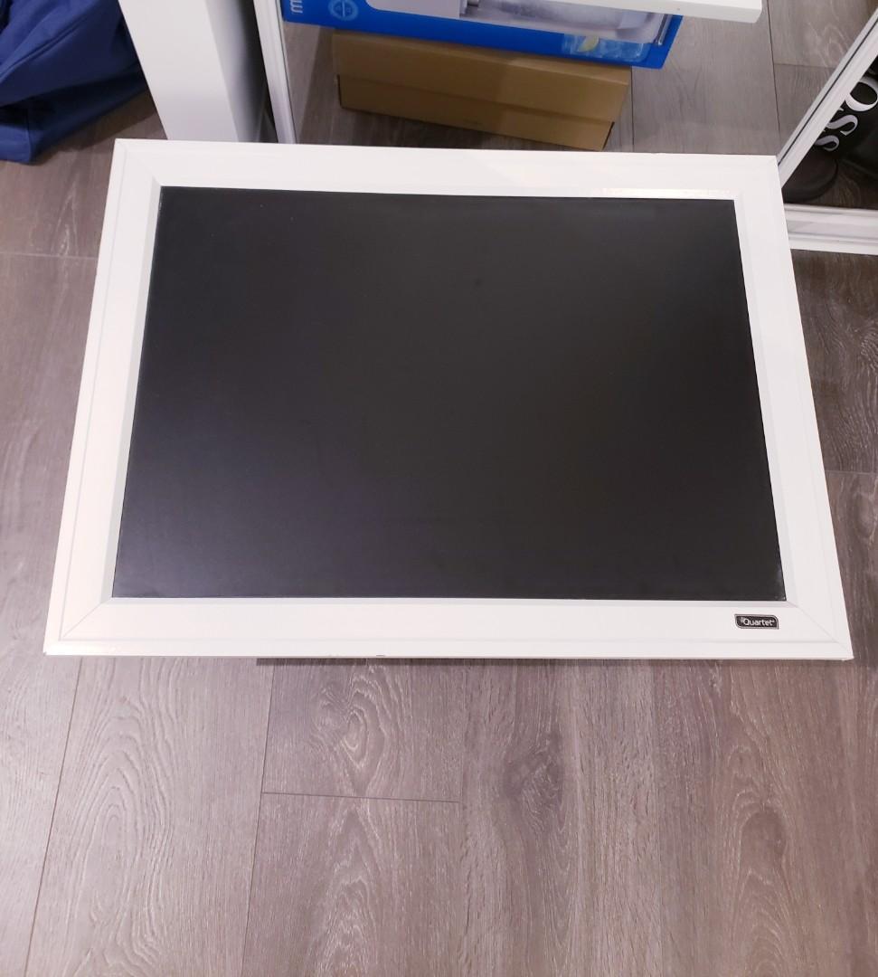 """Quartet Framed Chalkboard - 17"""" x 23"""""""