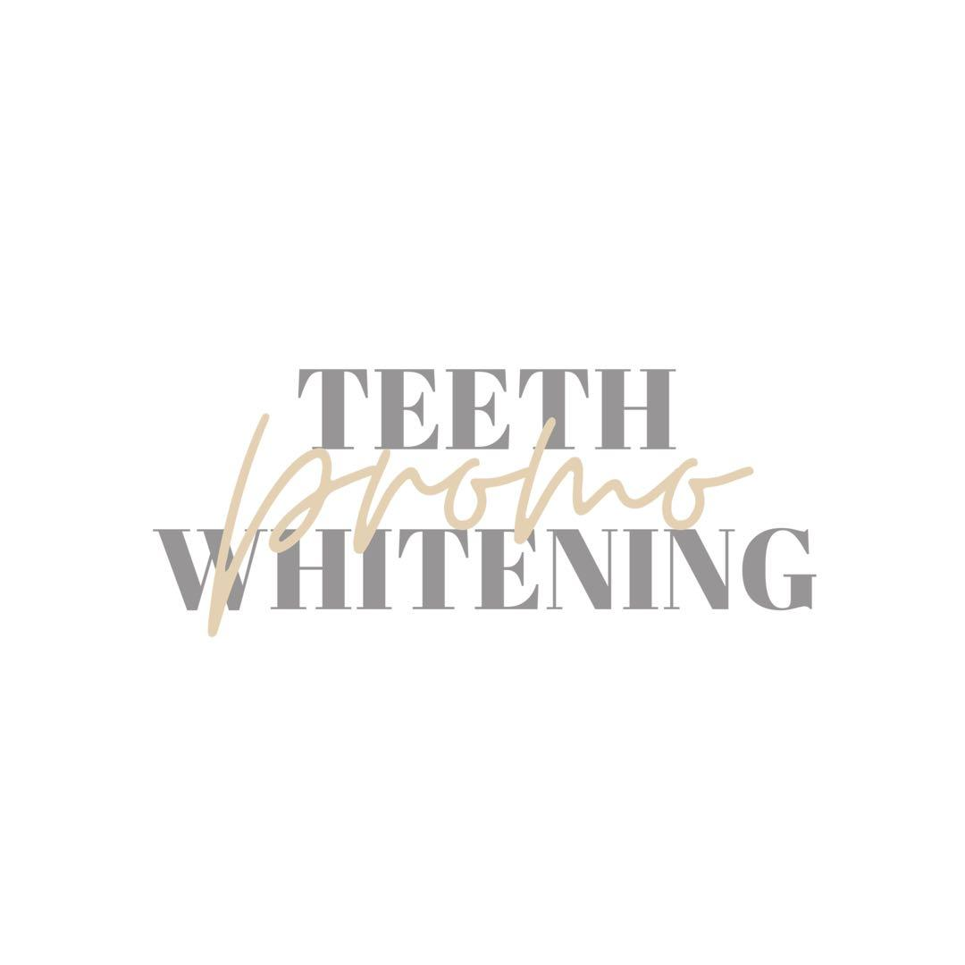 Teeth Whitening Special!