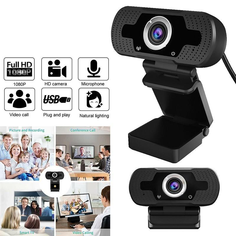 1080P視頻網紅攝像頭