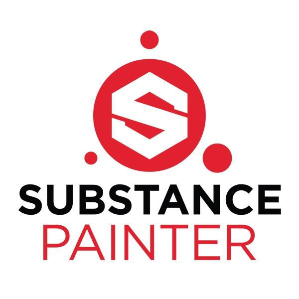 Allegorithmic Subtance Painter - Aplikasi Penggambar Model 3D Realistis - Edit Gambar Digital Painting Windows