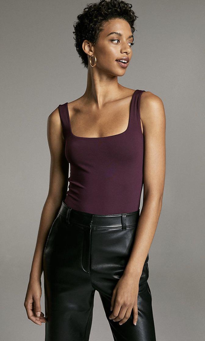 Aritzia Contour Bodysuit