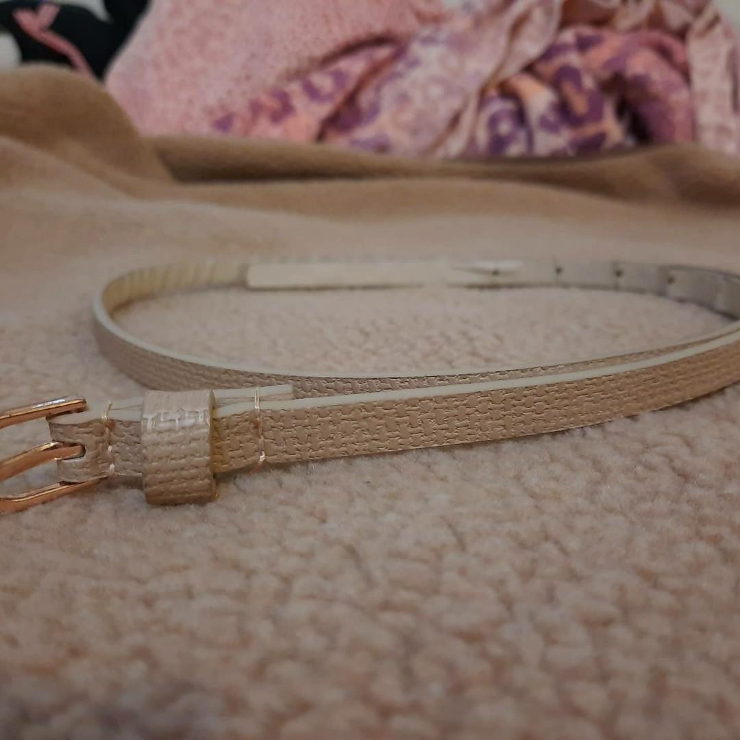 Belt ( with flaws
