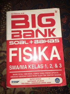 Big bank fisika