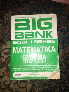 Big bank matematika